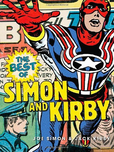 The Best of Simon and Kirby (Kirby Science Fiction compare prices)