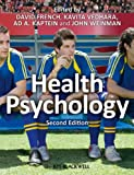 img - for Health Psychology book / textbook / text book