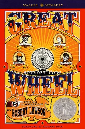The Great Wheel, ROBERT LAWSON