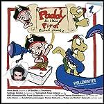 Paddy, der kleine Pirat | Michael Schwertel