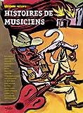 echange, troc Jean-Pierre Crittin, Noyau - Histoires de musiciens