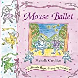 img - for Mouse Ballet book / textbook / text book