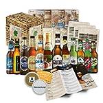 12 Bier Spezialit�ten aus Deutschland...