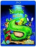 Shrek the Musical [Blu-ray] [Import anglais]