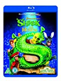 Shrek the Musical [Blu-ray]