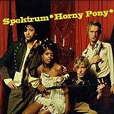 Spektrum - Horny Pony - Nonstop Recordings - SPEK 006