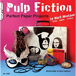 #5368 Pulp Fiction - Perfect Paper Projects
