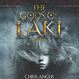 The Gods of Laki Audiobook