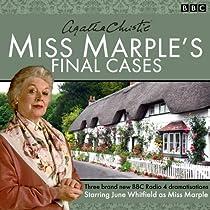Miss Marple's Final Cases: Three New BBC Radio 4 Full-Cast Dramas