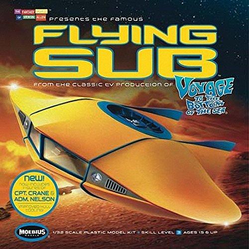 Flying Sub