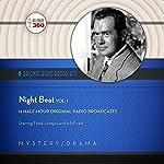 Night Beat, Vol. 1 |  Hollywood 360, NBC Radio