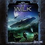 Wilk (Kroniki czerwonej kompani 2)   Arkady Saulski
