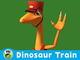Dinosaur Train Volume 5