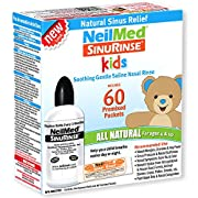Sinus Rinse Kids