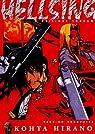Hellsing, Tome 3 par Hirano