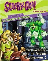 Scooby-Doo : Le Monstre Du Musée