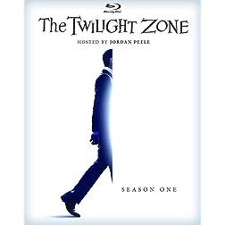 The Twilight Zone (2019): Season One [Blu-ray]