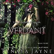 Verdant | Tenaya Jayne