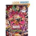 Marvel VS Capcom: Official Complete Works