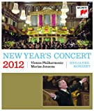 New Year's Concert 2012 [Blu-ray] [US Import]