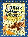 Contes traditionnels de Bourgogne par Cassabois