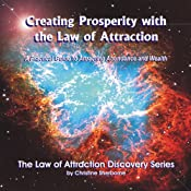 Creating Prosperity with the Law of Attraction: A Guide to Attracting Abundance and Wealth | [Christine Sherborne]