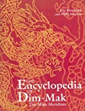 The Main Meridians (Encyclopedia of Dim Mak)