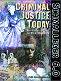 img - for Criminal Justice Today: An Introductory Text for the 21st Century (6th Edition) book / textbook / text book