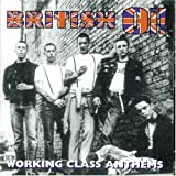 Various Artists British Oi Working Class Anthems