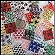 Mini Ziplock Baggies 100 Apple Brand High End Quality 3434 Mix 25 Designs Print