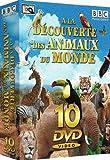 echange, troc 10DVD A la Découverte des Animaux du Monde
