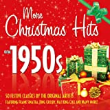 More Christmas Hits Of The 1950s