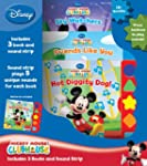 Disney Mickey Mouse Clubhouse: 3 Book...