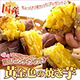 バレンタインデーギフト:義理チョコ友チョコの贈り物 バレンタインチョコレートの代わりに 焼き芋の変り種ギフト