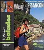 echange, troc Guide Pélican - Balades autour de Besançon