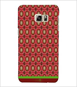 PrintDhaba Pattern D-1897 Back Case Cover for SAMSUNG GALAXY NOTE 5 (Multi-Coloured)