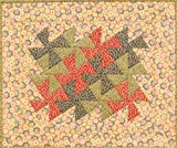 Download Square Dance: Fancy Quilts from Plain Squares