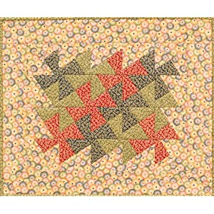 Square Dance: Fancy Quilts from Plain Squares