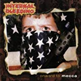 Onward to Mecca by Internal Bleeding [Music CD]