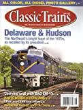 img - for Classic Trains Magazine Winter 2012 book / textbook / text book
