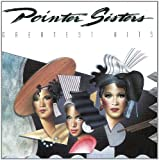 Greatest Hits Pointer Sisters