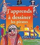 "Afficher ""J'apprends à dessiner les pirates"""