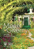 img - for Monet at Giverny book / textbook / text book