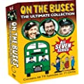 On the Buses: Ultimate Coll [DVD] [1969] [Region 1] [US Import] [NTSC]
