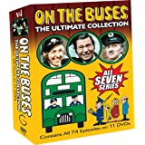 On The Buses: The Ultimate Collectionby Reg Varney
