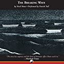 The Breaking Wave Audiobook by Nevil Shute Narrated by Patrick Tull