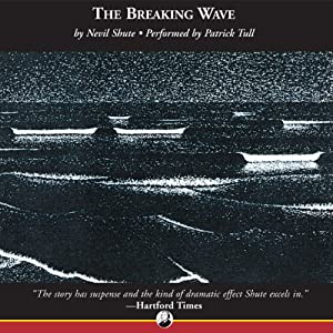 The Breaking Wave Audiobook