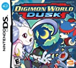 Digimon World Dusk - Nintendo DS