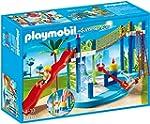 PLAYMOBIL 6670 - Wasserspielplatz