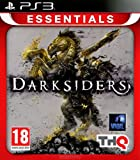 PS3 ESSENTIALS DARKSIDERS: WRATH OF WAR